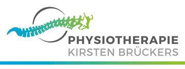 Physiotherapie Brückers Logo